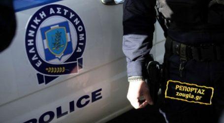 Κύκλωμα αστυνομικών πoυλούσε διαβατήρια σε κακοποιούς