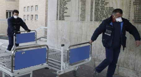Πρώτος θάνατος λόγω κορωνοϊού στην Ιταλία