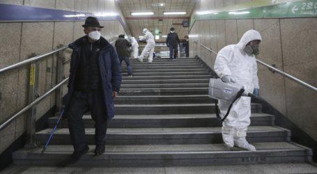 Διπλασιάστηκαν τα κρούσματα του κορωνοϊού στη Νότια Κορέα