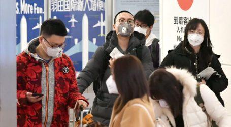 Άλλα τέσσερα κρούσματα του νέου κορωνοϊού στην Ιαπωνία