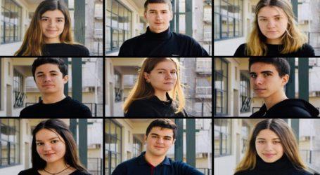 Με «συνοδηγό» το Drive Temper μαθητές από τη Θεσσαλονίκη βάζουν «φρένο» στη μη ασφαλή οδήγηση