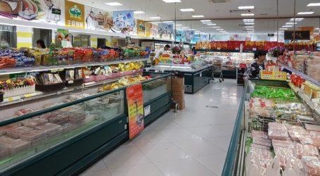 Το Πεκίνο ρίχνει στην αγορά αποθέματα χοιρινού κρέατος για την ομαλή τροφοδοσία