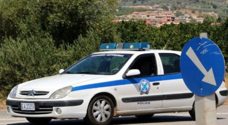 Κατασχέθηκαν περίπου 2,5 κιλά ηρωίνης στο χωριό Κεραμάτες Άρτας