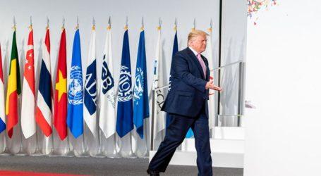 Οι ΗΠΑ κατά της αναφοράς της κλιματικής αλλαγής στο τελικό ανακοινωθέν