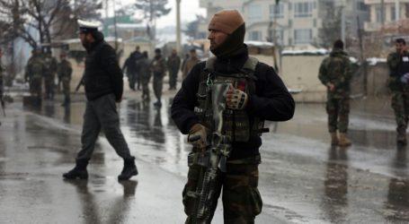 Οι Ταλιμπάν συγκρούστηκαν με τις δυνάμεις ασφαλείας