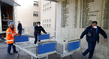 Περισσότερα από 100 κρούσματα στην Ιταλία