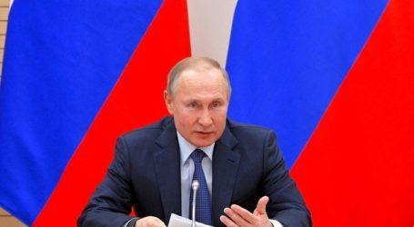 Ο πρόεδρος Πούτιν υπέρ τετραμερούς διάσκεψης για την Συρία, στις αρχές Μαρτίου