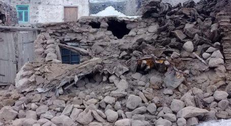 Στους 9 οι νεκροί από τον σεισμό που έγινε στα σύνορα Tουρκίας- Ιράν