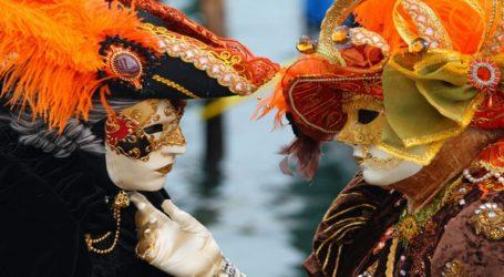 Ακυρώνεται το καρναβάλι της Βενετίας λόγω κορωνοϊού