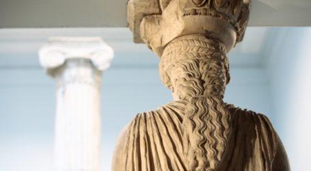 Μπόρις Τζόνσον να επιστρέψεις τα Γλυπτά στην Ελλάδα γιατί εκεί ανήκουν