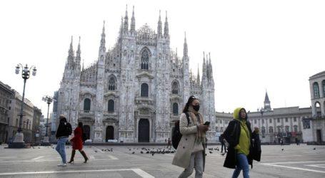 Μιλάνο: Κλείνει ο καθεδρικός ναός