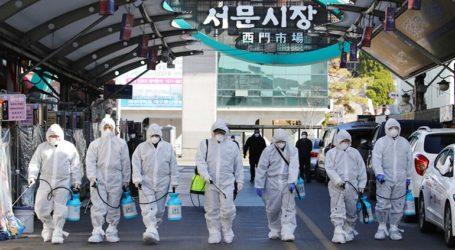 «Αυτό που συμβαίνει στην Ιταλία και την Νότια Κορέα μπορεί να συμβεί οπουδήποτε στον κόσμο»