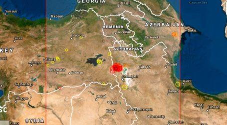 Ιράν – Τουρκία: Συνεχίζεται η μετασεισμική δραστηριότητα