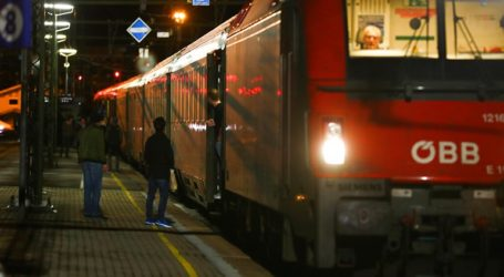Η Αυστρία διέκοψε όλες τις σιδηροδρομικές συνδέσεις με την Ιταλία