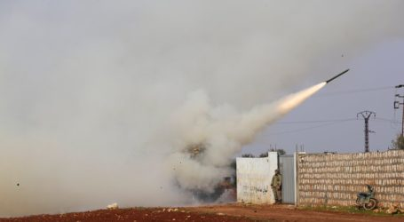 Ο στρατός του Ισραήλ ανακοίνωσε ότι έπληξε θέσεις της Ισλαμικής Τζιχάντ – Για αναχαίτιση πυραύλων μιλάνε οι Σύριοι