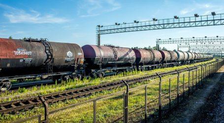 Αποφασισμένη να αυξήσει την εισαγωγή ρωσικού αερίου