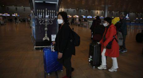 Η Ε.Ε. δεν σχεδιάζει ακόμα να επιβάλει περιορισμούς στα ταξίδια λόγω του κορωνοϊού