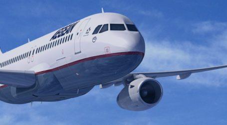 Δεν ακυρώνονται προς το παρόν πτήσεις προς Ιταλία λόγω κορωνοϊού