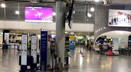 Μαθητές μόλις πάτησαν στην Ιταλία, επέστρεψαν στην Κρήτη με την επόμενη πτήση
