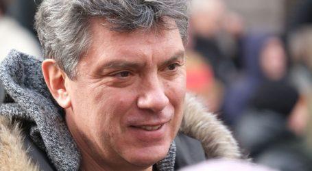 Η Τσεχία μετονόμασε σε Πλατεία Μπόρις Νεμτσόφ την πλατεία στην οποία βρίσκεται η ρωσική πρεσβεία