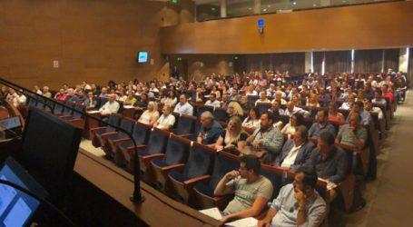 Μεγάλη συμμετοχή στα εκπαιδευτικά προγράμματα της EurolifeERB