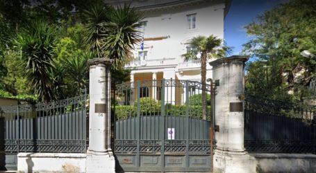 Ανακοίνωση της ελληνικής πρεσβείας για τα κρούσματα κορωνοϊού και την επιστροφή Ελλήνων μαθητών
