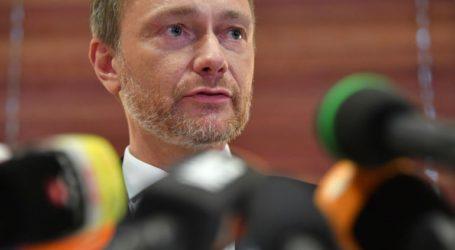 Εκτός Κοινοβουλίου στο Αμβούργο έμεινε τελικά το FDP