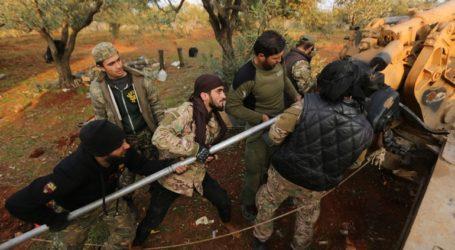 Νεκροί εννέα μαχητές του συριακού καθεστώτος από βομβαρδισμούς τουρκικών δυνάμεων στο Ιντλίμπ