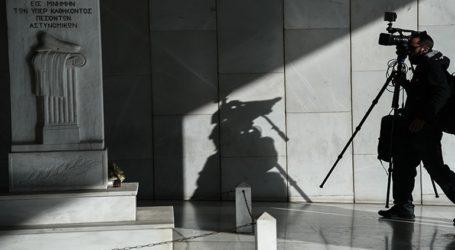 «Πόλεμος» διαρροών για την κατάθεση Σαράφη