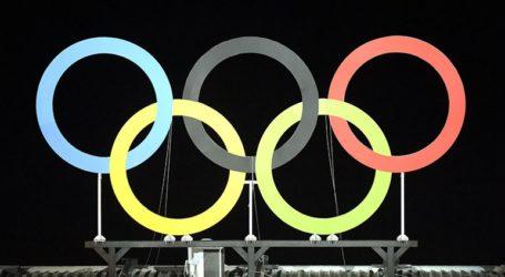 «Είναι νωρίς να μιλάμε για ακύρωση των Ολυμπιακών Αγώνων»