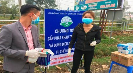 Αποθεραπεύθηκαν και οι 16 άνθρωποι που είχαν μολυνθεί από τον ιό