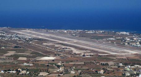 Κατά 8,3% αυξήθηκαν οι αεροπορικές αφίξεις τον Ιανουάριο