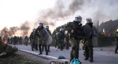 Γενική απεργία στα νησιά βορείου Αιγαίου για τα κλειστά κέντρα προσφύγων