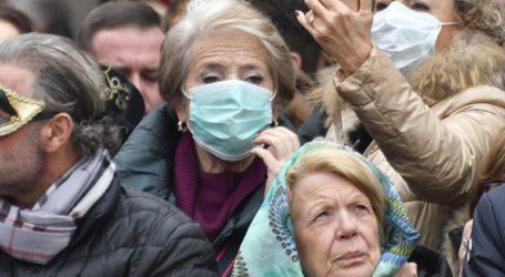 Στα 10 ευρώ «πέταξε» η μάσκα