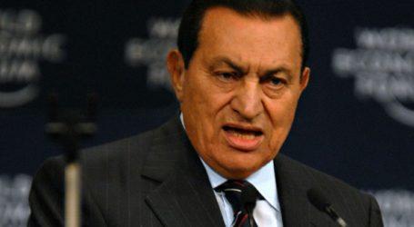 Την Τετάρτη με στρατιωτική κηδεία θα ταφεί ο Χόσνι Μουμπάρακ