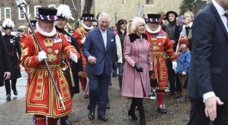 Στην Κύπρο τον Μάρτιο ο πρίγκιπας Κάρολος και η Καμίλα