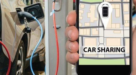 H πρώτη Car Sharing εφαρμογή στην Ελλάδα
