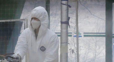 Δύο νέα κρούσματα του κορωνοϊού στη Γαλλία