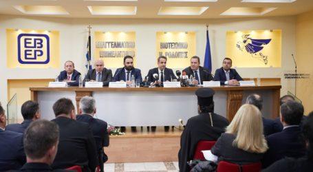 Η ειρηνική συνύπαρξη χριστιανών και μουσουλμάνων στη Θράκη είναι παράδειγμα προς μίμηση