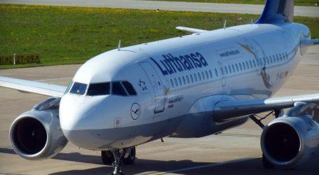 Η Lufthansa αντιδρά με περικοπές στις ακυρώσεις πτήσεων λόγω του κορωνοϊού