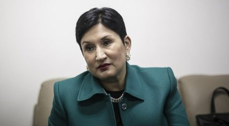 Χορηγήθηκε πολιτικό άσυλο στην πρώην γενική εισαγγελέα της Γουατεμάλας