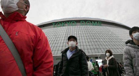 Τρίτος νεκρός από τον νέο κορωνοϊό στην Ιαπωνία