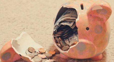 Η Eurobank καλεί σε αποταμίευση