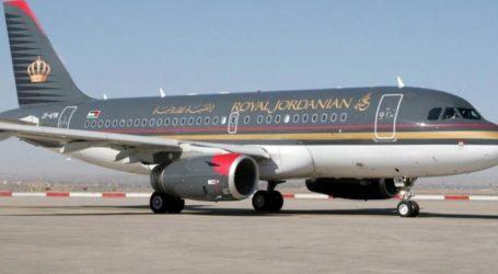 Η Royal Jordanian Airlines σταματά τις πτήσεις Αμάν