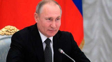 Οι Ρώσοι θα ψηφίσουν στις 22 Απριλίου για τη συνταγματική αναθεώρηση