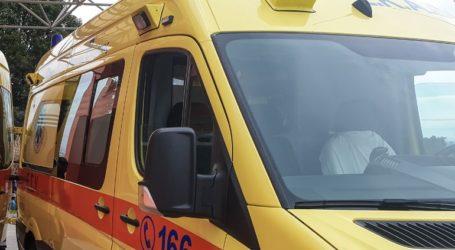 Νεκρός 40χρονος από ανατροπή τρακτέρ στο Κιλκίς