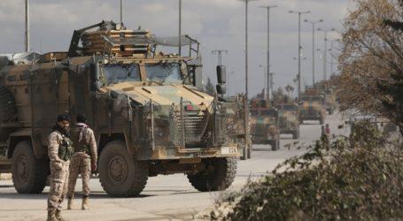Νεκροί δύο Τούρκοι στρατιώτες σε αεροπορική επιδρομή στην Ιντλίμπ