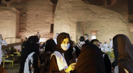 Η Σαουδική Αραβία απαγορεύει μέχρι νεοτέρας την είσοδο προσκυνητών στην επικράτειά της