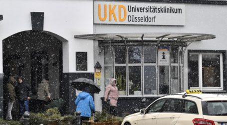 Δέκα νέα κρούσματα στη Γερμανία το τελευταίο 24ωρο