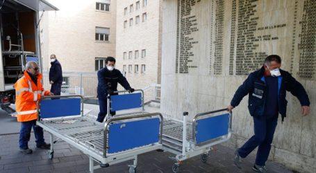 Προετοιμασίες για διαθεσιμότητα 1.200 κλινών στα νοσοκομεία λόγω κορωνοϊού